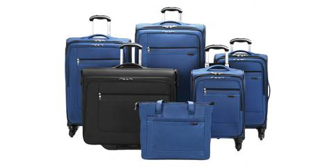 Get Ready to Hit The Road in 2015 With The Right Luggage to Fit Your Needs, Seattle, Washington