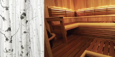 Resolve to feel better, sleep better & have more energy by purchasing a sauna., East Rochester, New York