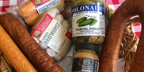 5 Specialty Meats to Grill This Memorial Day Weekend, Port Jervis, New York