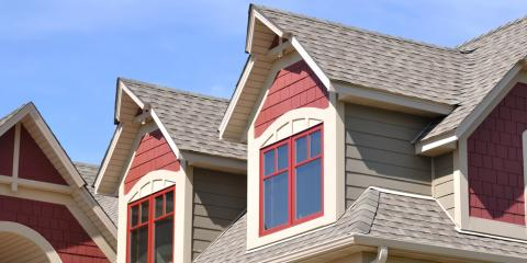 When Should You Repair or Replace Roofing Shingles?, Savage, Minnesota