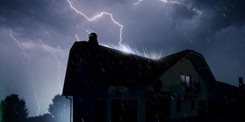 How to Handle Roofing Repair Emergencies, Savage, Minnesota