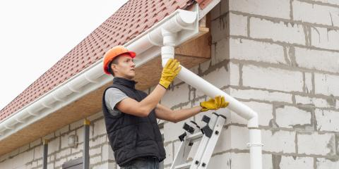 4 Ways to Prepare Your Gutters for Winter, Savage, Minnesota