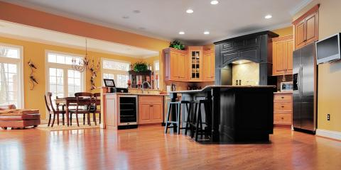 The Do's & Don'ts of Cleaning Laminate Flooring, Savage, Minnesota