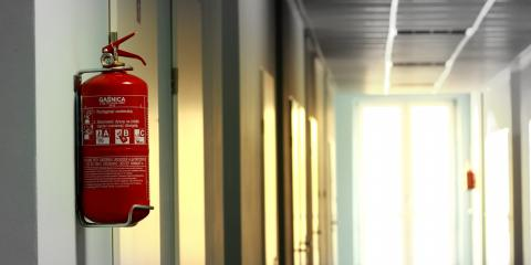 3 Fire Prevention Tips for Commercial Buildings, Richmond Hill, Georgia