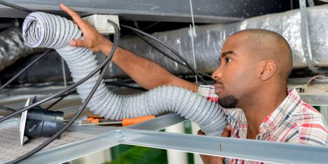 HVAC Experts Share 3 Reasons You Should Schedule Heating Repair Service, Montgomery, Georgia