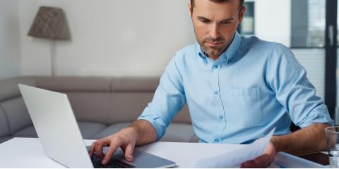 3 Ways to Improve Your Credit Score, Montgomery, Georgia