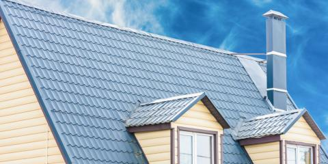 3 Ways Residential Metal Roofing Will Boost Your Curb Appeal, Savannah, Tennessee