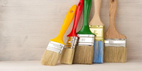 How to Choose the Perfect Paint Colors for Your Home, Savannah, Georgia