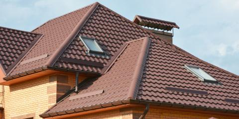 Top 3 Types of Insulation for Metal Roofs, Savannah, Tennessee