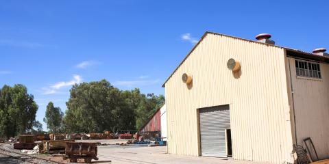 How to Maintain Your Metal Buildings, Savannah, Tennessee