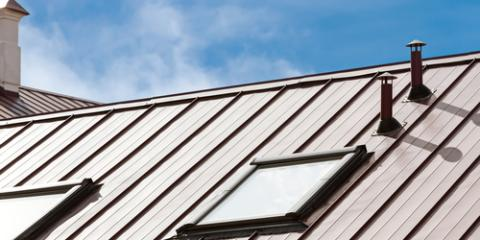 The Do's & Don'ts of Maintaining Metal Roofs, Savannah, Tennessee