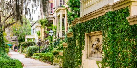 3 Defining Traits of Southern Hospitality, Richmond Hill, Georgia