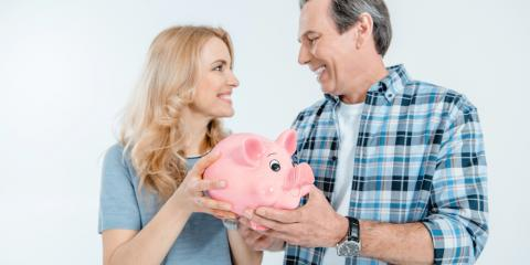 Your 3-Step Guide for Creating a Successful Savings Plan, Russellville, Arkansas
