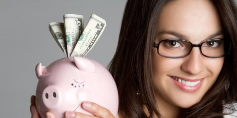 5 Easy & Realistic Tips to Boost Your Savings Today, Tecumseh, Nebraska