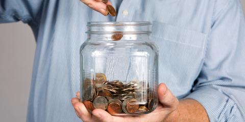 How to Choose the Right Type of Savings Account, Waseca, Minnesota