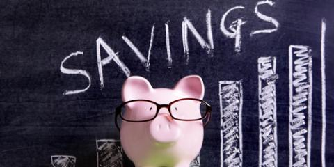 3 Reasons to Put Some of Your Paycheck Into a Savings Account, Tecumseh, Nebraska
