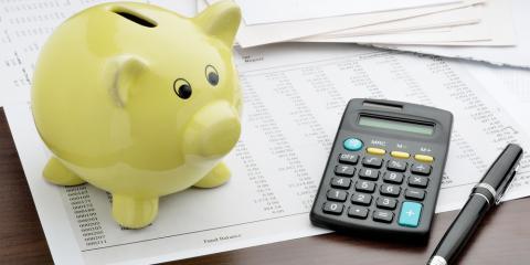 The Differences Between Checking & Savings Accounts, Honolulu, Hawaii