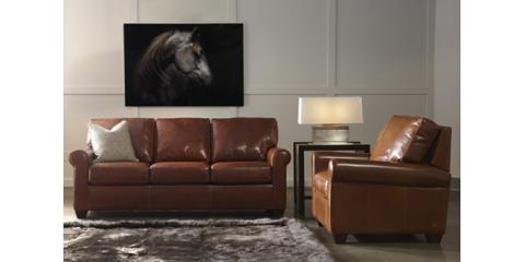 5 Easy Ways to Make Sure Your Leather Furniture is Protected, Victor, New York