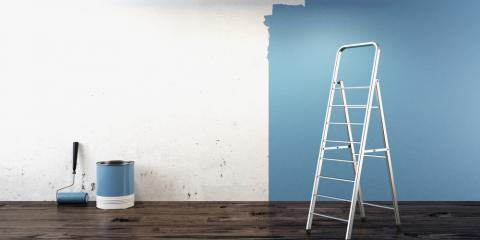 A Paint Shop Shares Tips on Finding the Perfect Color for Your Room, Old Saybrook, Connecticut
