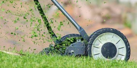 Saybrook Hardware Shares Tips for Choosing the Right Lawn Mower , Old Saybrook, Connecticut