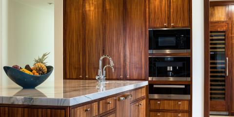 3 Koa Wood Furniture Ideas, North Kona, Hawaii