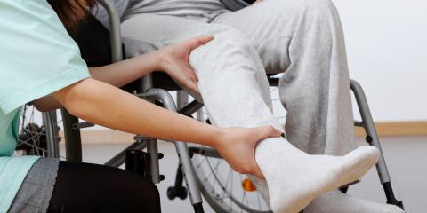 3 Ways Disabled People Can Benefit From an In-Home Caregiver, Moncks Corner, South Carolina