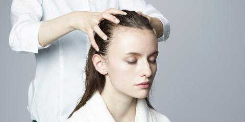 Why Autumn Is the Perfect Time for a Scalp Treatment, Honolulu, Hawaii