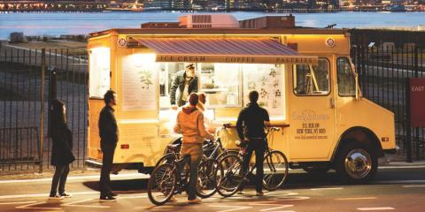 5 Ways to Survive a NY Winter as a Mobile Food Truck Owner, Brooklyn, New York