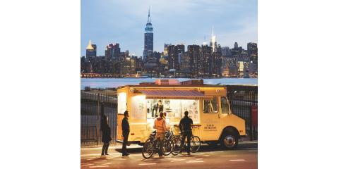 Mobile Food Truck Experts Help an Ice Cream Truck Celebrate a Milestone, Brooklyn, New York