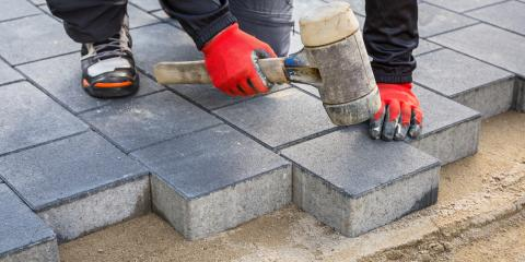 All About Concrete Pavers, East Yolo, California