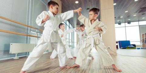 Why Krav Maga Promotes Child Development, Scarsdale, New York