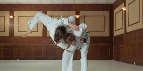 A Brief History of Brazilian Jiu-Jitsu, Scarsdale, New York