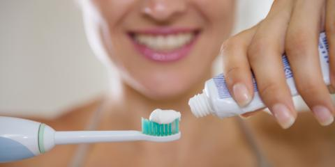 Are Manual or Electric Toothbrushes Better?, Scarsdale, New York