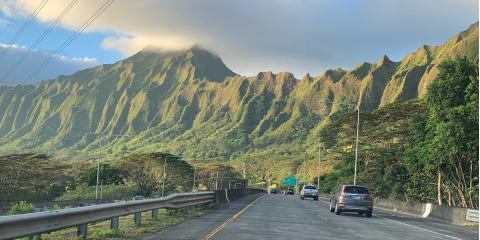4 Steps to Check Your Transmission Fluid, Ewa, Hawaii