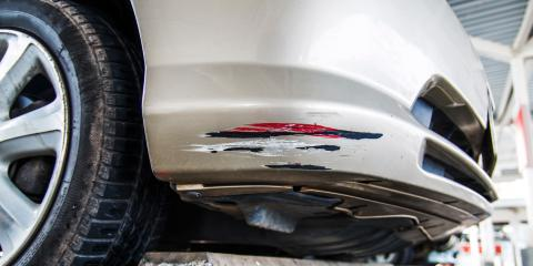3 Reasons You Need Collision Repair After an Accident, La Crosse, Wisconsin