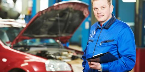 From Oil Changes to New Tires: 3 Ways to Save on Car Maintenance  , La Crosse, Wisconsin