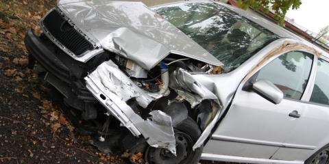 Full-Service Auto Shop Explains What It Means When Your Car Is Totaled, La Crosse, Wisconsin