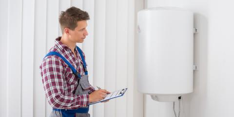 Choosing a Gas-Fueled or Tankless Electric Water Heater, Stamford, Connecticut