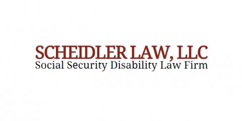 Scheidler Law, LLC, Social Security Law, Services, Cincinnati, Ohio