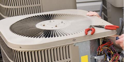 When to Replace Your Air Conditioner: San Antonio HVAC Company Explains , Schertz, Texas