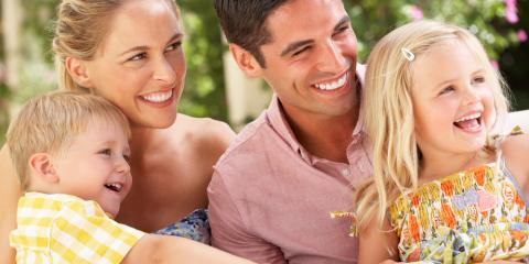 The 3 Biggest Benefits of Teeth Whitening, St. Ferdinand, Missouri