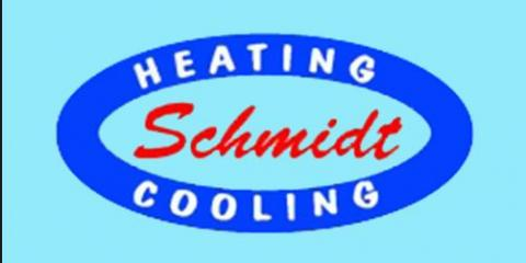 Schmidt Heating and Cooling Co, HVAC Services, Services, Cincinnati, Ohio