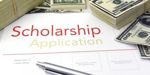 3 Tips for Winning College Scholarships, Milford, Nebraska