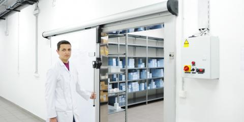 3 Vital Reasons to Ensure Your Walk-In Cooler's Doors Seal Tightly, Onalaska, Wisconsin