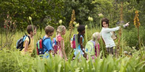 4 Field Trip Ideas for Earth Day, Bolton, Connecticut