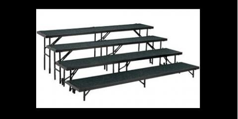 Choosing School Furniture: How to Pick the Best Portable Stages & Risers for Your Event, Loveland, Ohio