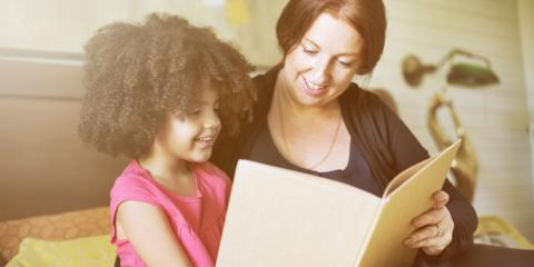 3 School Readiness Tips to Build Your Child's Interest in Reading, Fairfield, Connecticut