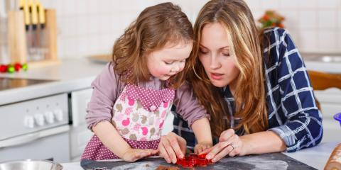 5 Ways to Practice Math With Your Preschooler , San Marcos, Texas