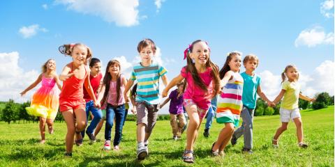 3 Ways to Help Your Child Make Friends at School, San Marcos, Texas