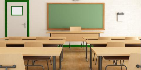 3 Signs It's Time to Update Your School Furniture, Loveland, Ohio
